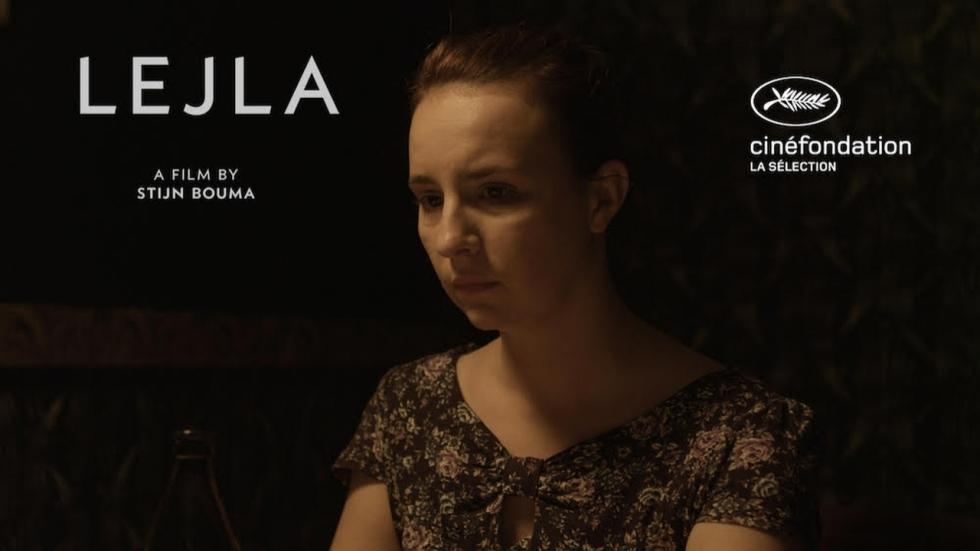 Korte film 'Lejla' van Nederlander Stijn Bouma geselecteerd voor Cannes Cinéfondation