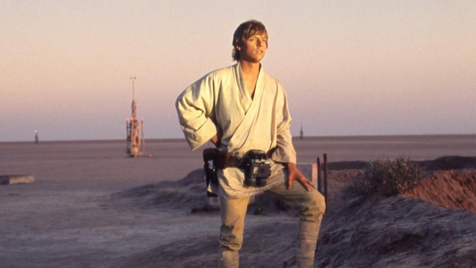 George Lucas: 'Star Wars' is voor 12-jarigen
