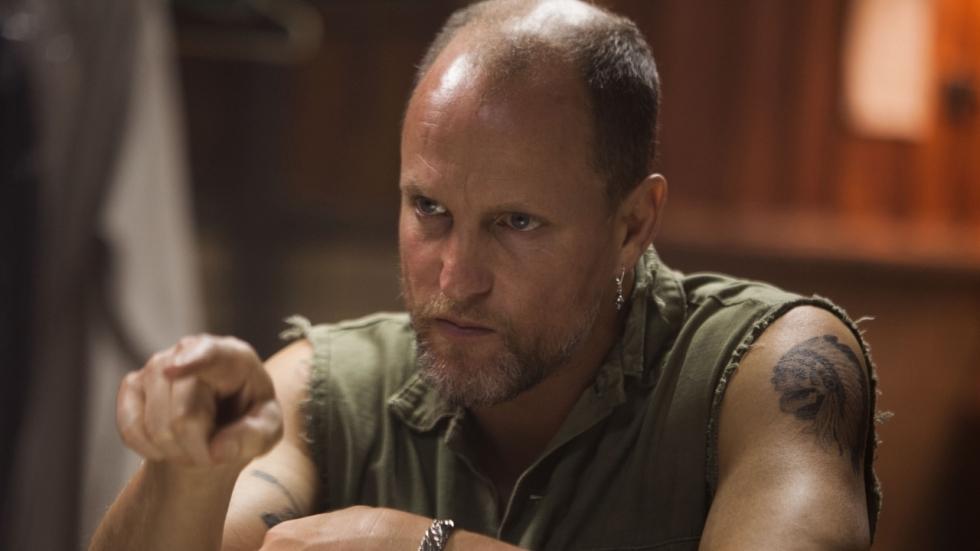 Officiële trailer voor Woody Harrelson's regiedebuut 'Lost in London'