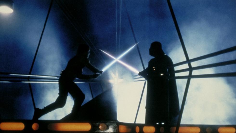 POLL: De Skywalkers uit 'Star Wars'