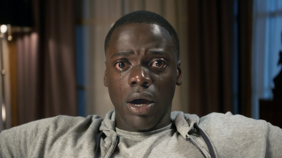 Alles over 'Get Out'
