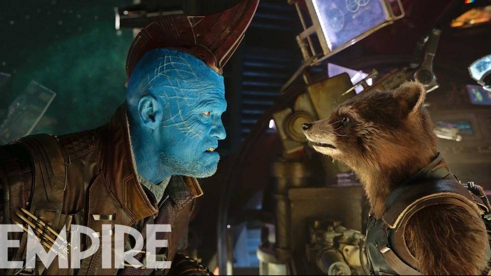 Eerste reacties 'Guardians of the Galaxy Vol. 2', met vijf credit-scènes!