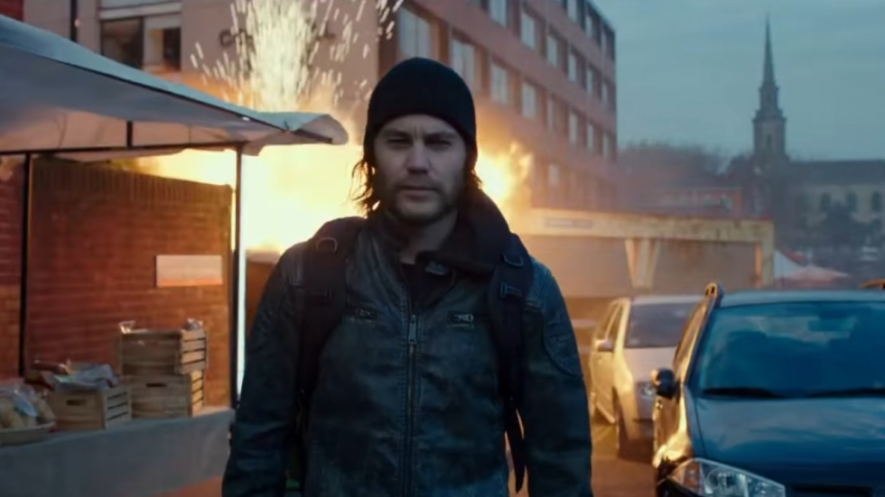 Terrorisme in gerichte trailer 'American Assassin'