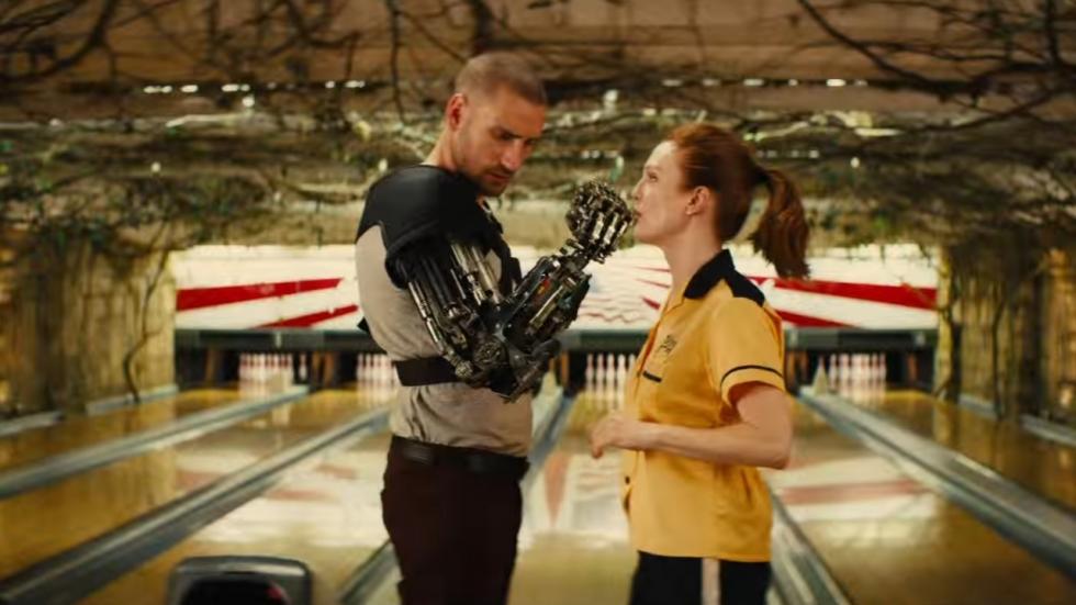Flitsende teaser trailer 'Kingsman: The Golden Circle'!!