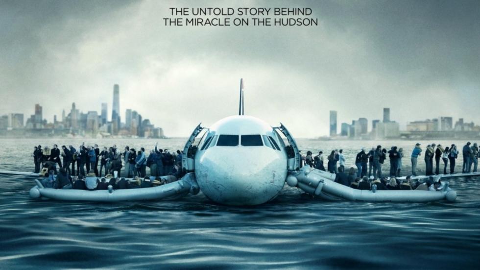 Blu-ray recensie: 'Sully'
