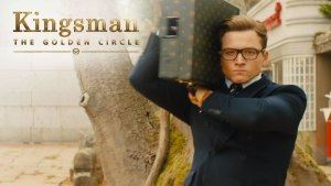 Kingsman: The Golden Circle (2017) video/trailer