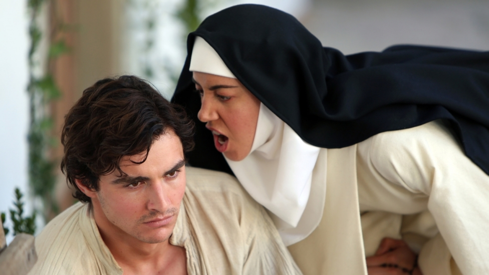 Eerste red-band trailer nonnenkomedie 'The Little Hours'