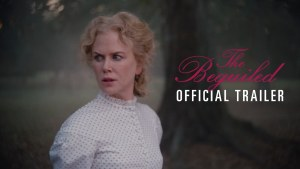 The Beguiled (2017) video/trailer