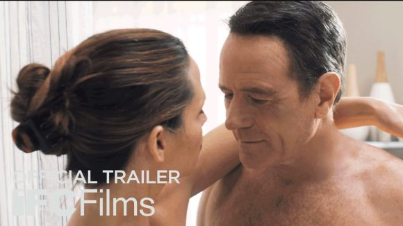 Trailer 'Wakefield' met Bryan Cranston en Jennifer Gardner