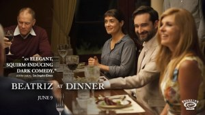 Beatriz at Dinner (2017) video/trailer