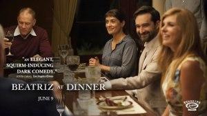 Beatriz at Dinner (2017) video/trailer