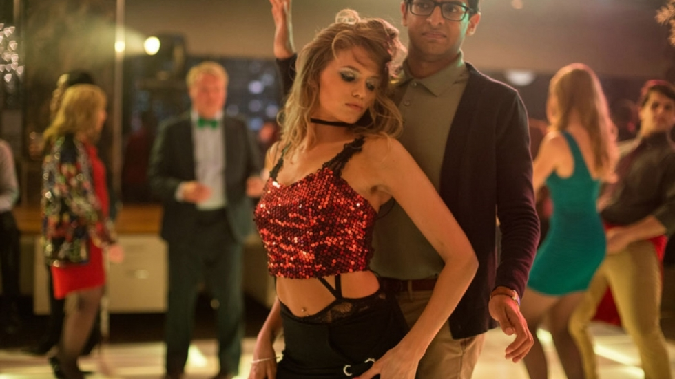 Blu-Ray Review: Office Party