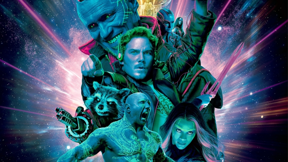 Eerste recensies 'Guardians of the Galaxy Vol. 2'!