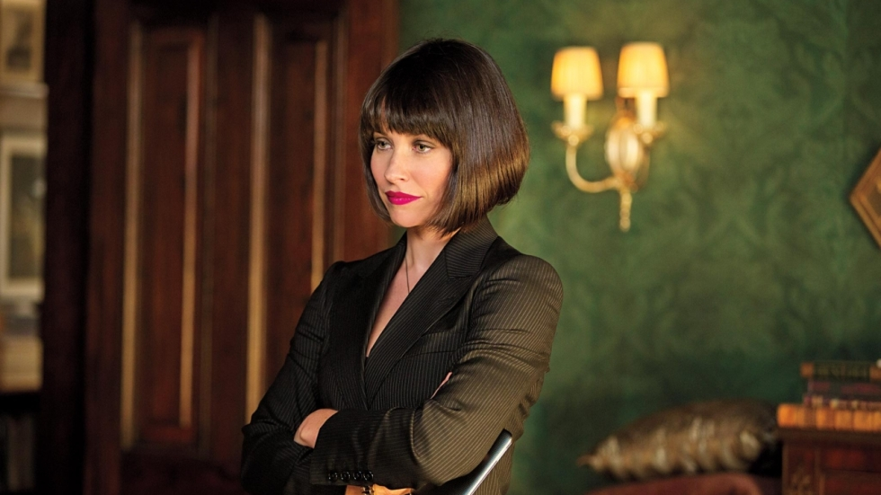 The Wasp volledig ontwikkeld in 'Ant-Man and the Wasp'