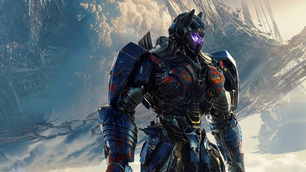 Nieuwe details over Autobot Hot Rod in 'Transformers: The Last Knight'