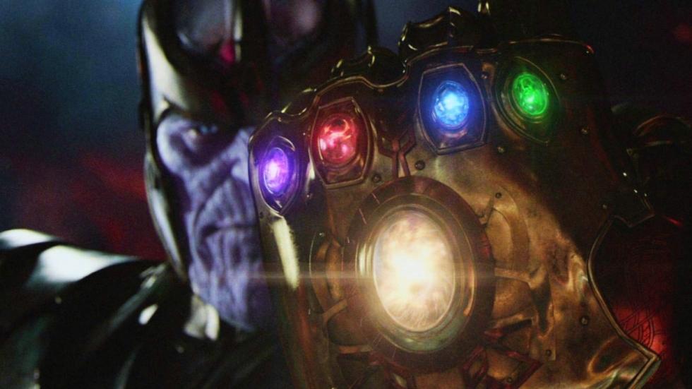 Titel 'Avengers 4' per ongeluk onthuld door Zoe Saldana? [UPDATE]