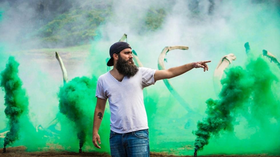 'Kong: Skull Island'-regisseur is klaar met 't MonsterVerse