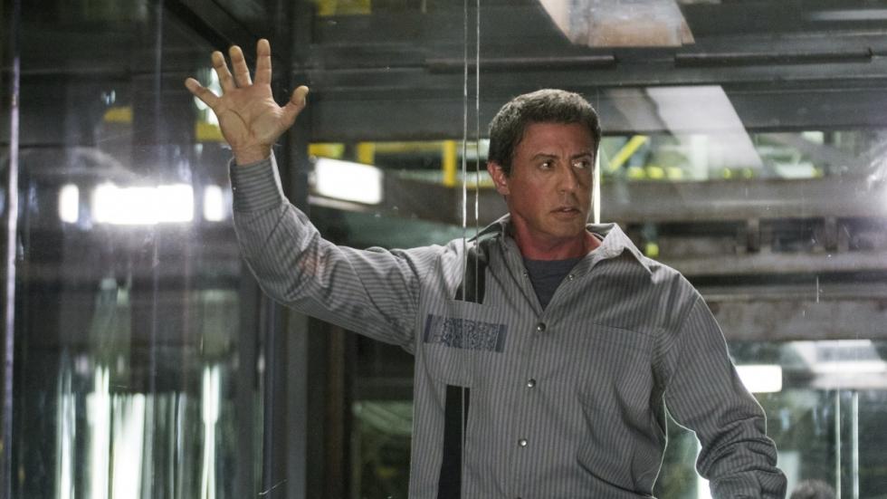 Sylvester Stallone voornaamste kandidaat superheldenfilm 'Starlight'