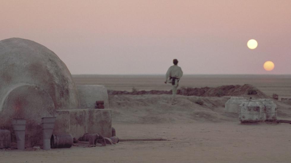 Originele 'Star Wars'-trilogie voorlopig niet op Blu-ray