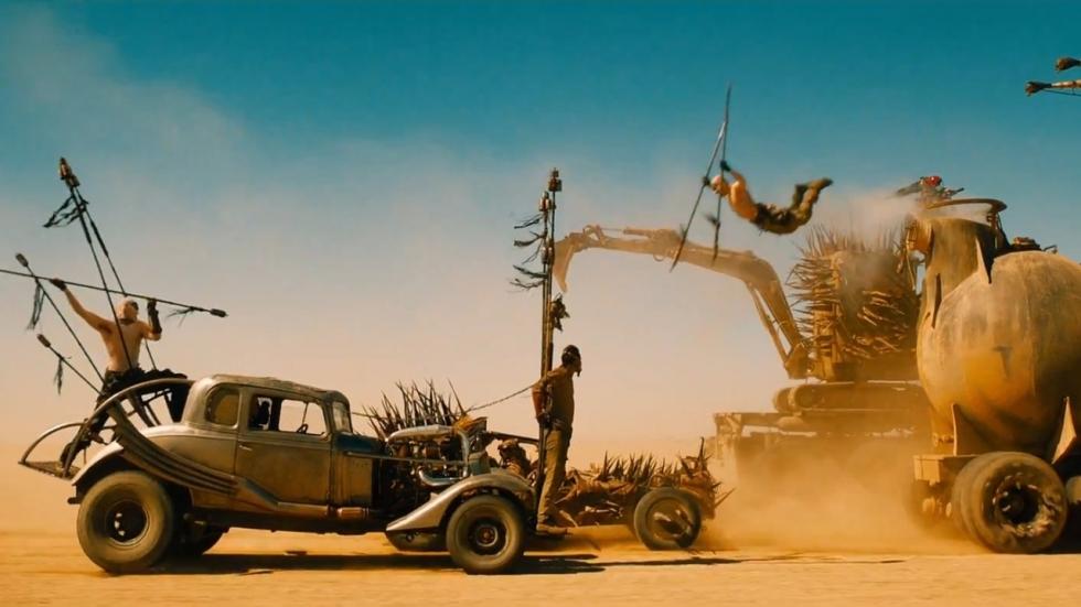 George Miller wil 'Mad Max: The Wasteland' nog altijd maken