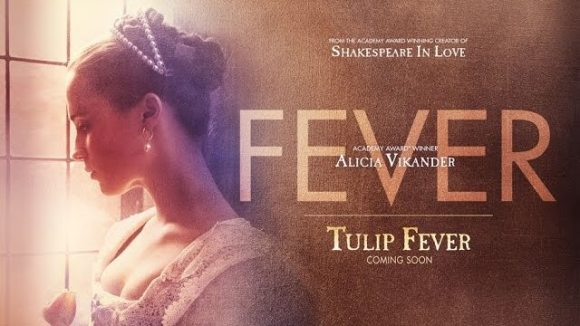 Tulip Fever - Official US Trailer