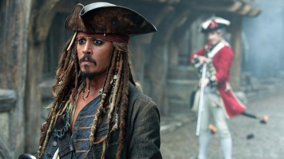 Featurette kijkt naar geschiedenis 'Pirates of the Caribbean'-franchise
