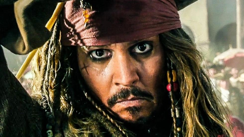 Twee nieuwe tv-spots 'Pirates of the Caribbean: Salazar's Revenge'