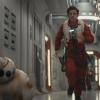 Star Wars: The Last Jedi-acteur Oscar Isaac verwelkomt een zoontje op de wereld