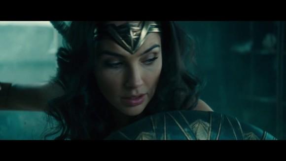 Wonder Woman - TV-Spot: Together