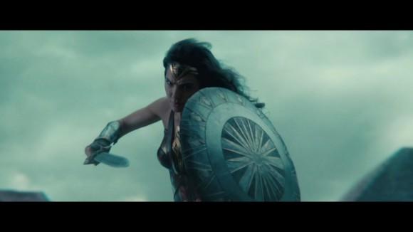 Wonder Woman - TV-Spot: Power