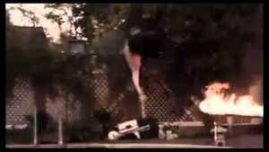 Hesher (2010) video/trailer