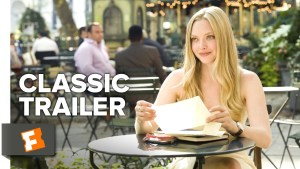 Letters to Juliet (2010) video/trailer