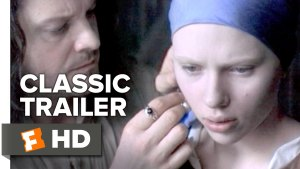 Girl with a Pearl Earring (2003) video/trailer