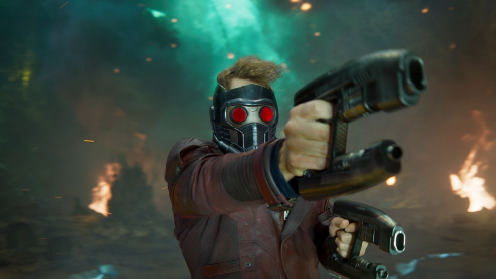 Alles over 'Guardians of the Galaxy Vol. 2'