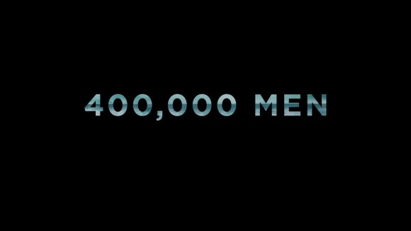 Dunkirk - 400.000 Men