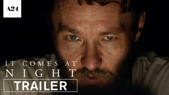 It Comes at Night - Official Trailer