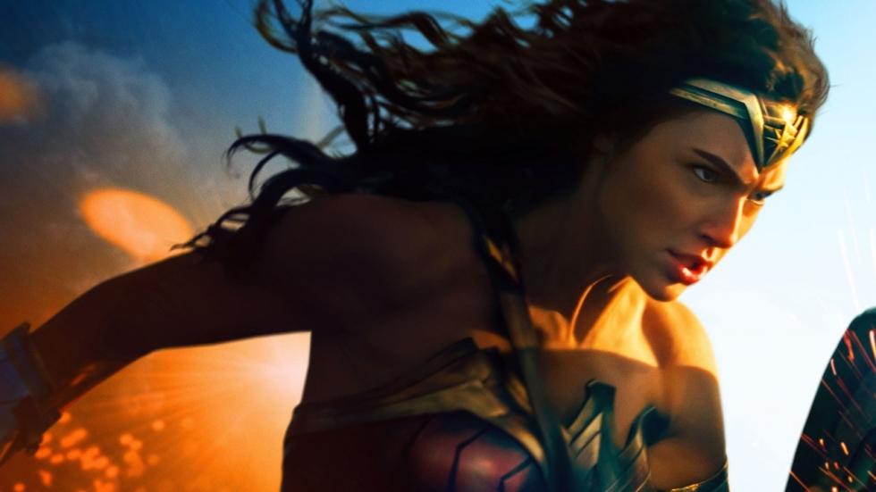 Diana in actie in nieuwe trailer 'Wonder Woman'