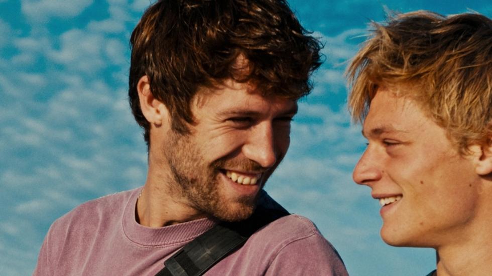 Exclusieve voorpremière 'Broers' op de Nederlandse Filmnacht