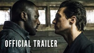 The Dark Tower (2017) video/trailer