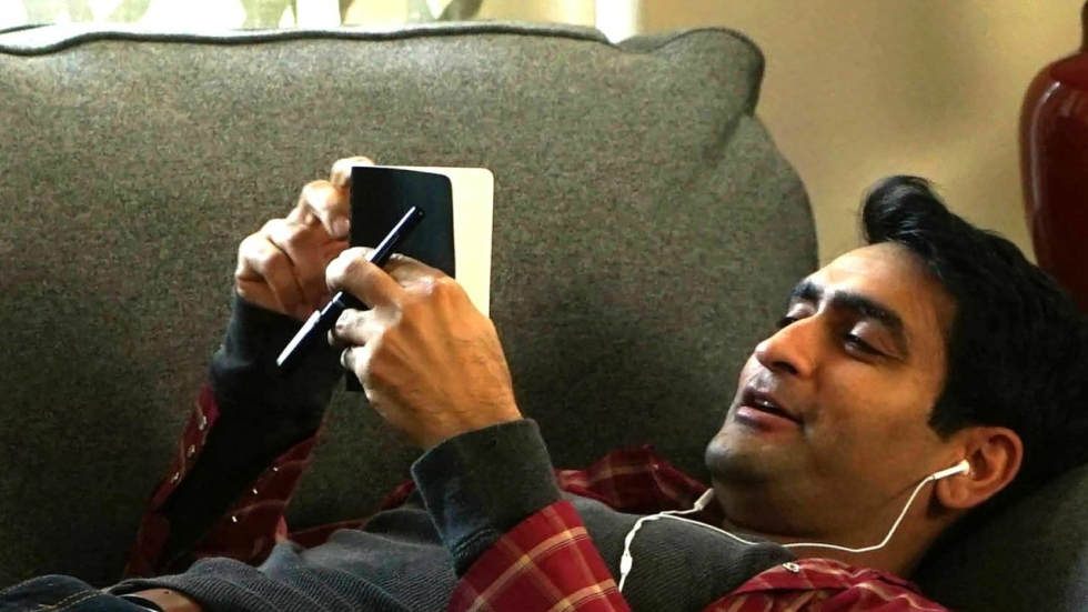 De trailer van Sundance-hit 'The Big Sick' is uitermate charmant
