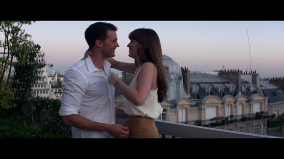 Fifty Shades Freed - Teaser