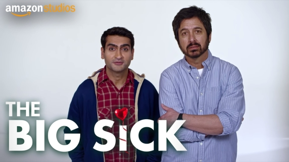 The Big Sick - Trailer