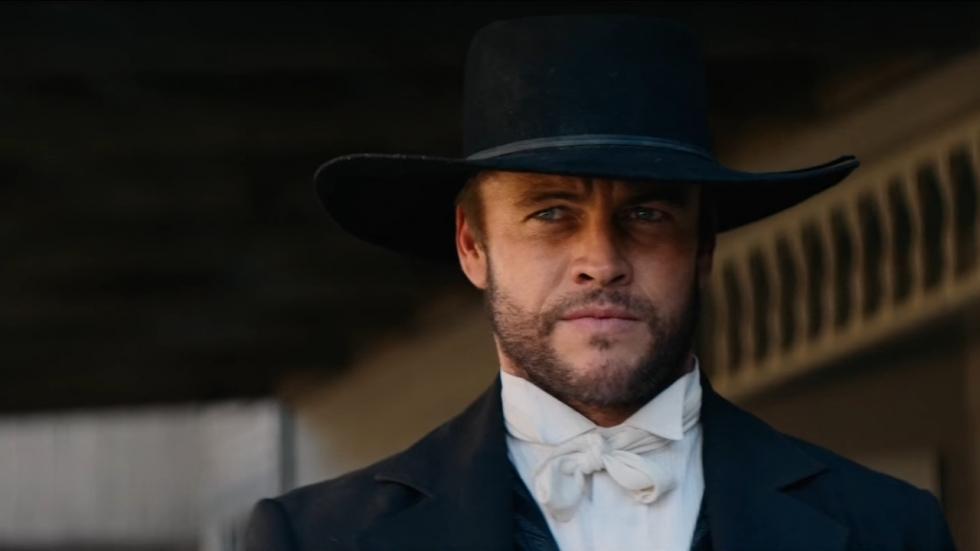 Wild Bill Hickok schiet er heel wat neer in trailer 'Hickok'
