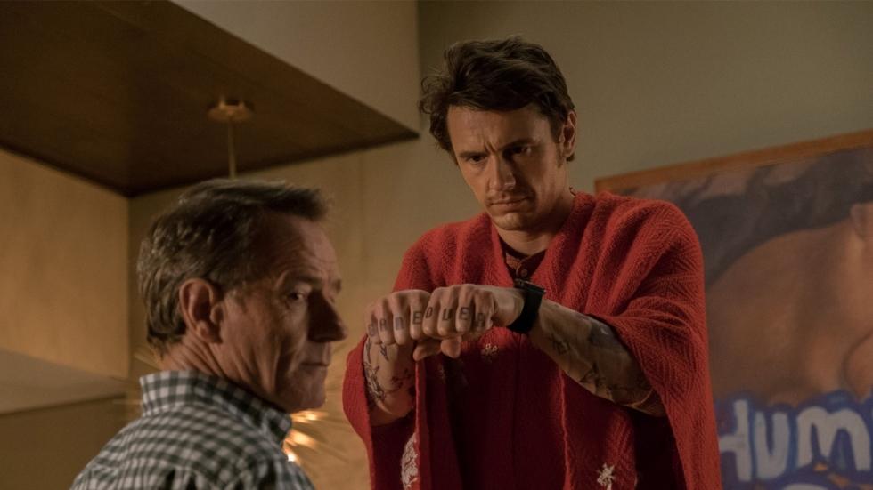 Blu-ray recensie: 'Why Him?'