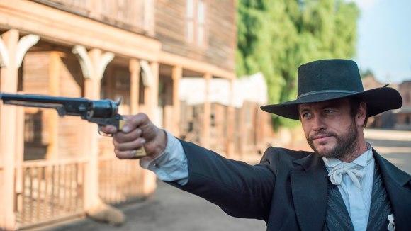 Hickok - Trailer