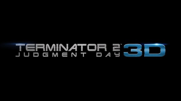Terminator 2: Judgment Day - Official 3D trailer