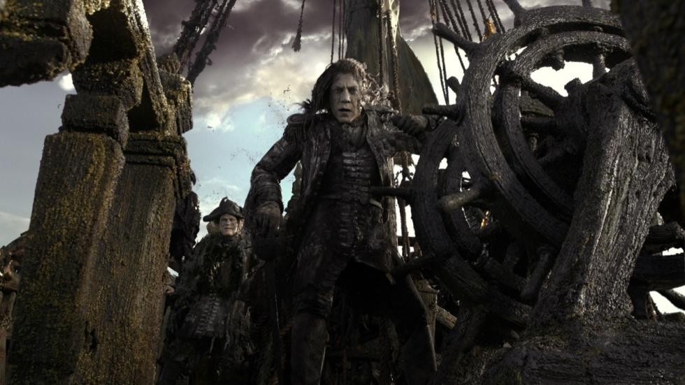 'Pirates of the Caribbean: Salazar's Revenge' op weg naar prima openingsweekend
