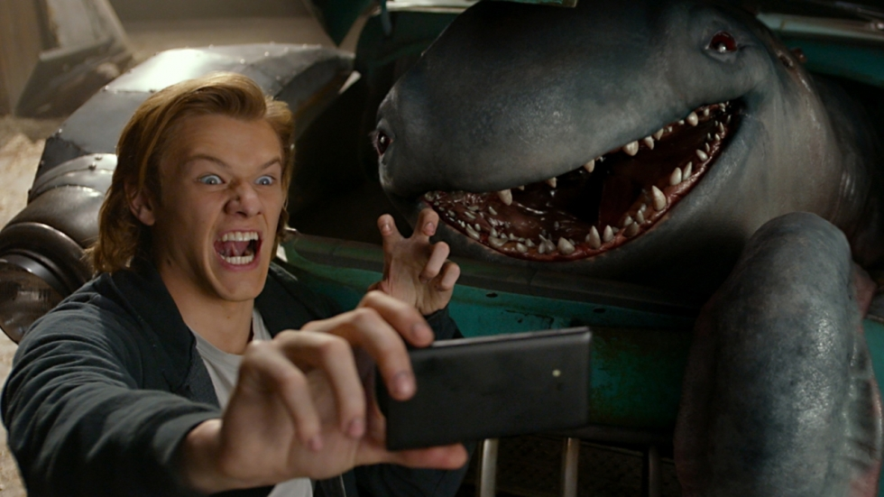Blu-Ray Review: Monster Trucks
