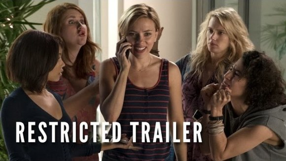 Rough Night - Official Restricted Trailer 2