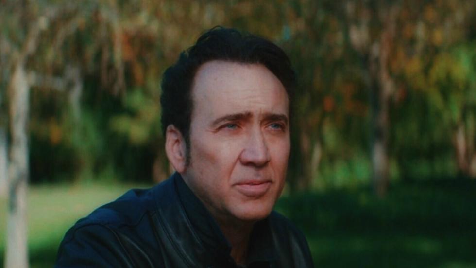 De trailer van 'Inconceivable' met Nicolas Cage is best wel afgrijselijk